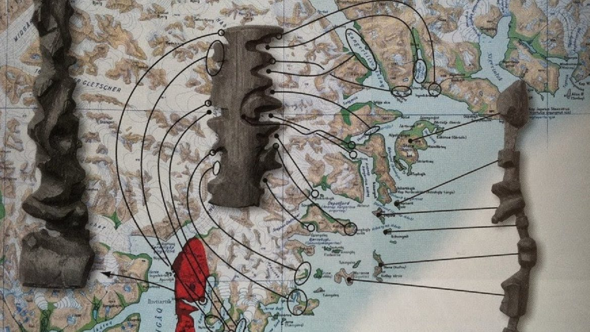 inuit cartography