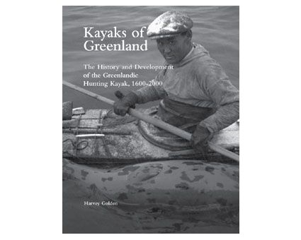 kayaks of greenland 1